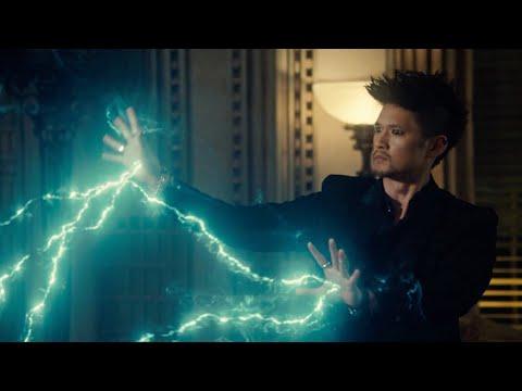 | Shadowhunters | Magnus bane magic