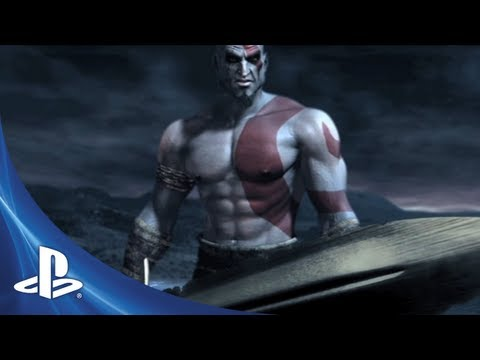 ares - To celebrate the new God of War: Saga, we asked God of War Facebook fans to determine the Top 5 God of War Epic Moments of All-Time in the history of the sto...