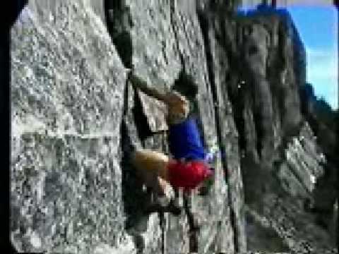 Insane Mountain Climber (видео)