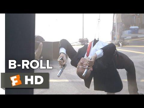Hitman: Agent 47 (B-Roll)