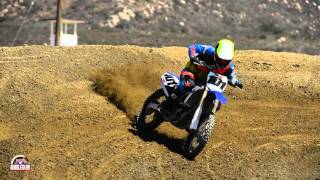 10. Racer X Films: Dialed In: 2016 YZ450F
