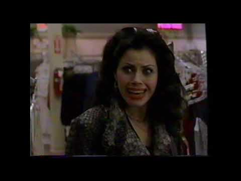 Fairuza Balk in Sopranos