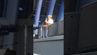 Jason Mraz- Let's See What the Night Can Do - Live at the Hollywood Bowl 6/23/17