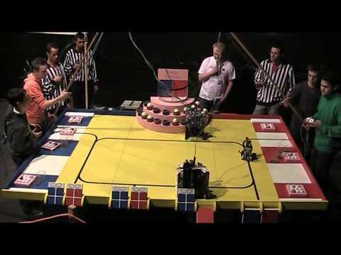 Comment construire un robot de combat facilement la - Comment fabriquer un robot ...
