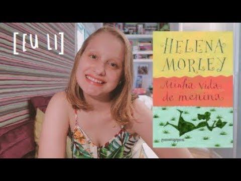 MINHA VIDA DE MENINA | Livros e mais #91