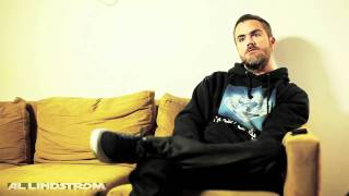 Christian Clancy Interview (ODD FUTURE) (Part 1) #ALTV