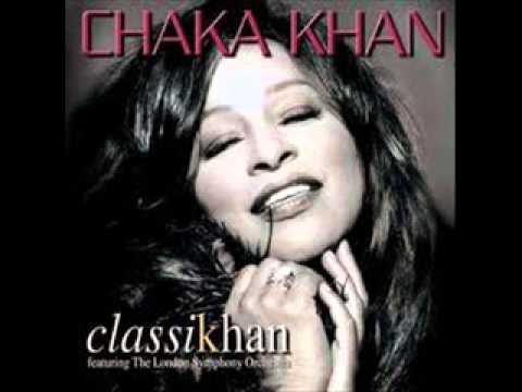 Tekst piosenki Chaka Khan - Castles Made Of Sand po polsku