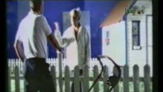Dr. Alban - Let The Beat Go On