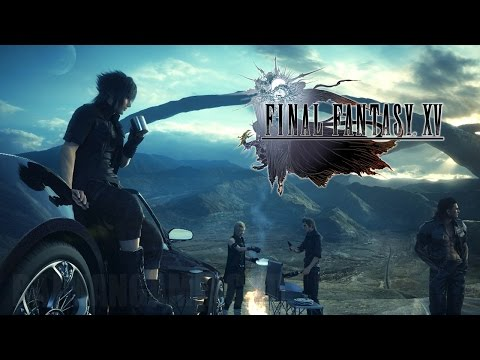 playstation 4 final fantasy xv bundle