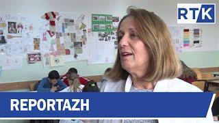 Reportazh - Shkollat që bartin emrin ``Pavarësia`` e ``17 shkurti``