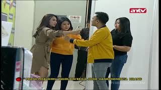 Download Video Brisia Jodie Kena Prank! | Pesbukers ANTV Eps 38 9 April 2019 - Part 3 MP3 3GP MP4