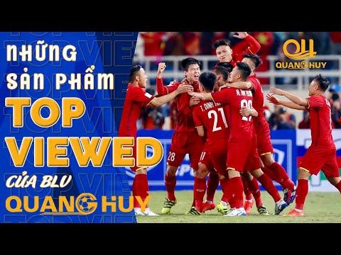 Bình luận sau trận đấu | Malaysia - Việt Nam | Chung Kết AFF Suzuki CUp 2018 | BLV Quang Huy - Thời lượng: 14:06.