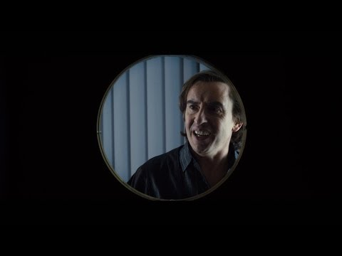 Alan Partridge: Alpha Papa Clip 'Runaway'