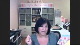 Thank you for Watching! Click below to sign up for the Remix http://shop.paperphenomenon.com/Remix-Scrapbooks-Mini-Albums-TUTREMIX.htm Click below to sign up...