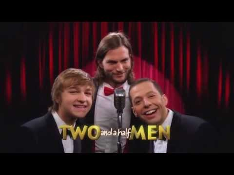 Two and a Half Men Season 9 (Intro 'Manly Men')