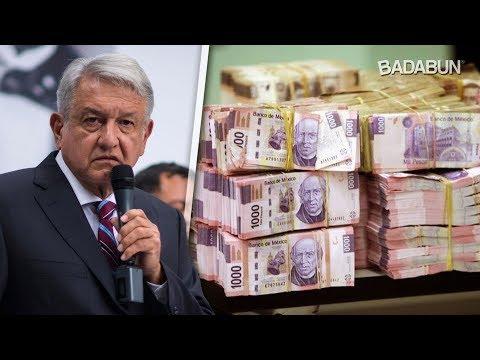 El peor fraude en la historia de México está por comenzar_A héten feltöltött legnépszerűbb hírek