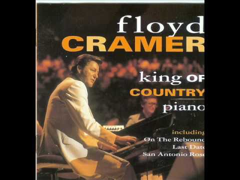 Floyd Cramer - Hank Williams Medley (In Concert - Live)