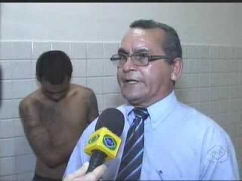 Polícia Libera Vídeo de Assaltos a Estabelecimentos Comerciais em Belém