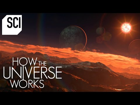 The Impossible Task of Contacting Aliens | How the Universe Works