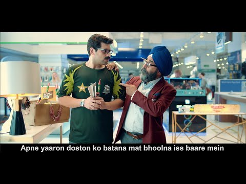 Mauka Mauka ad T20 World Cup 2021 WhatsApp Status video