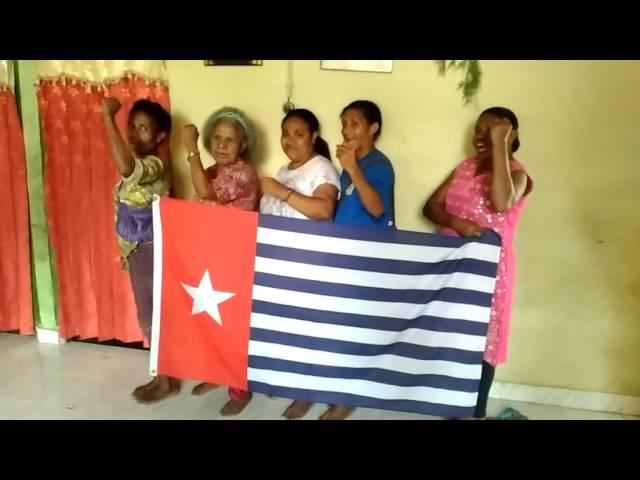 Kampanye Solidaritas Perempuan Melanesia Papua Barat 17 10