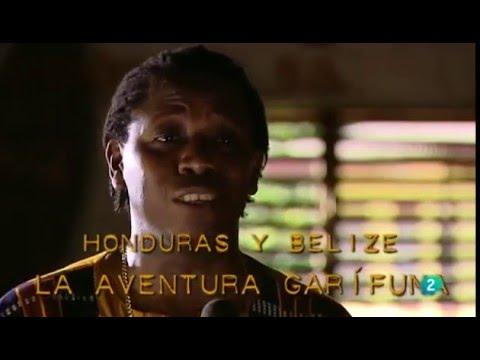 Música de Honduras y Belice - La aventura garífuna