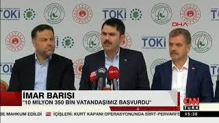 Gaziosmanpaşa Kentsel Dönüşüm Bilgilendirme Toplantısı | Cnn Türk