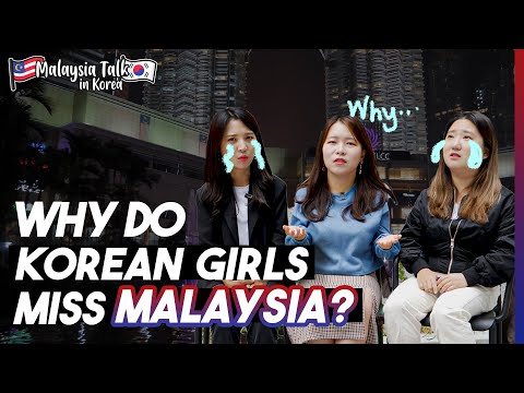 Sebab Kenapa Blimey cintakan Malaysia [Malaysia Talk in Korea ep.1]