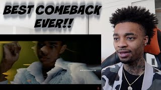 REACTING TO YBN Almighty Jay