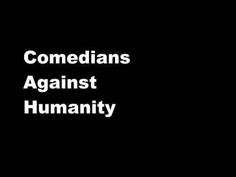 Comedians Against Humanity S01E09