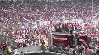 Video Konser Salam 2 Jari Menuju Kemenangan Bersama Jokowi-JK MP3, 3GP, MP4, WEBM, AVI, FLV Desember 2017