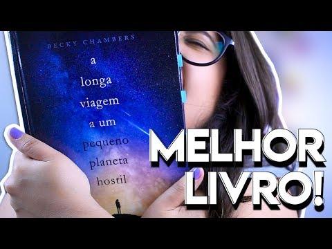 A LONGA VIAGEM A UM PEQUENO PLANETA HOSTIL, BECKY CHAMBERS | Pronome Interrogativo - Darkside Books