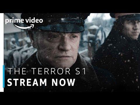 Terror – Season 1 | Jared Harris, Tobias Menzies, Ciaran Hinds | TV Series | Prime Original