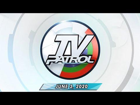 Replay: TV Patrol livestream   June 3, 2020 Full Episode