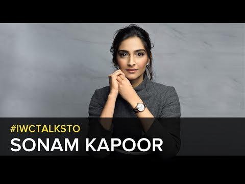 Download #IWCTalks To: Sonam Kapoor HD Mp4 3GP Video and MP3