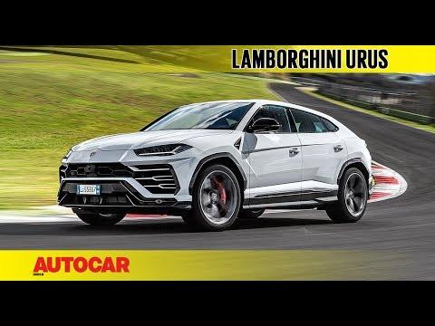 Lamborghini Urus | First Drive Review | Autocar India