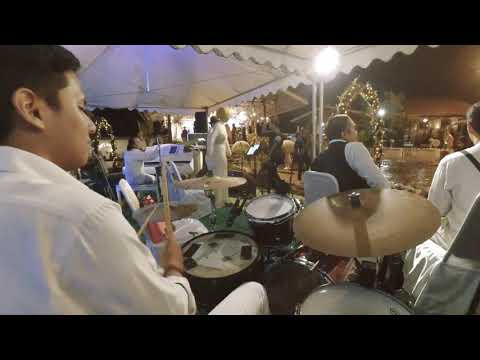 [DRUMCAM] Michael Buble - Save The Last Dance For Me (Cover) @ Papuri Bandung