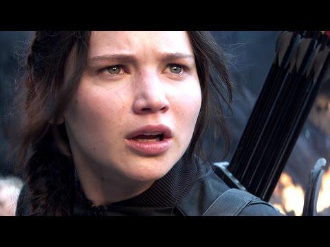 tribute - Offizieller DIE TRIBUTE VON PANEM 3 - Mockingjay Teil 1 Final Trailer HD Deutsch German Movie Film 2014 Alle
