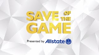 Costa Rica's Dany Carvajal made the Save of the Game presented by Allstate against French Guiana #GoldCup2017.