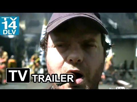 """Backstrom 1x02 """"Bella"""" Promo Trailer"""