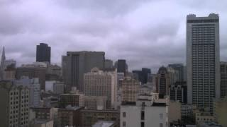 Timelapse Wednesday May 20, 2015