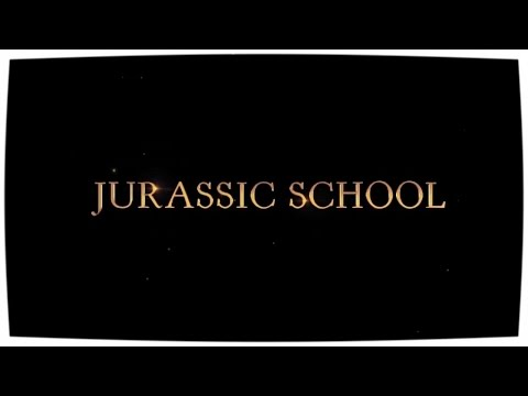 Jurassic School Original Trailer by Film&Clips