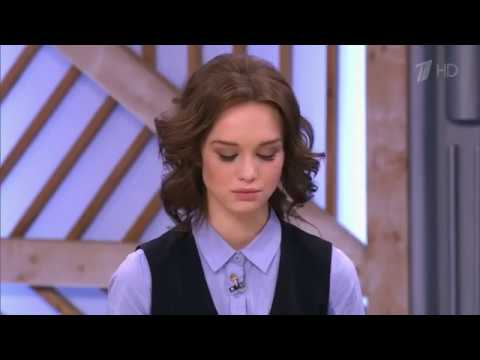 Диана Шурыгина - pumped up kicks (remix)