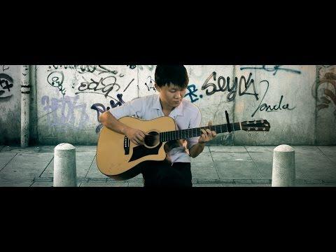 Không Phải Dạng Vừa Đâu - Mitxi Tòng (Guitar Solo) !! Cực đỉnh !!