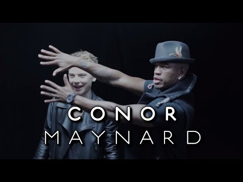 Conor Maynard - Turn Around (Behind The Scenes) ft. Ne-Yo