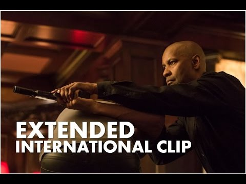The Equalizer The Equalizer (Extended Clip)