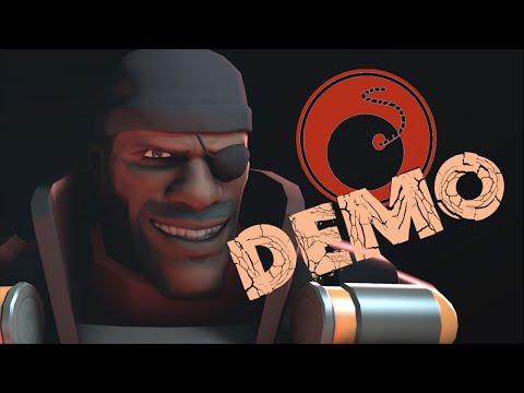 Обзор на Демо | Team Fortress 2