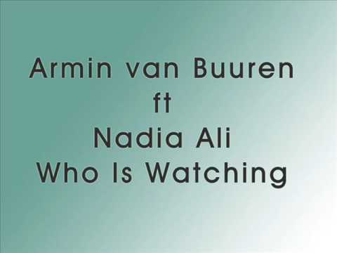 Tekst piosenki Armin van Buuren - Who Is Watching po polsku