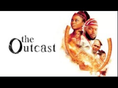 THE OUTCAST - [Part 1] Latest 2018 Nigerian Nollywood Drama Movie