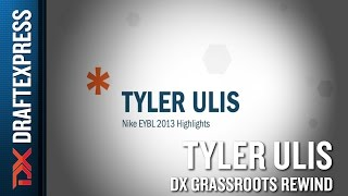 Tyler Ulis Grassroots Rewind